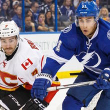 Free NHL Picks For Tonight Lightning vs Flames Prediction