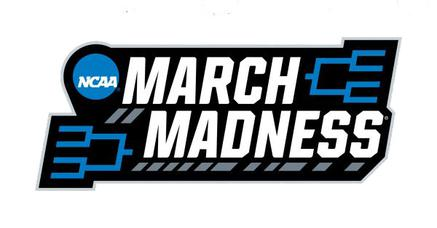 NCAAB March Madness Betting Logo