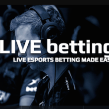 live esports betting - league of legends matches