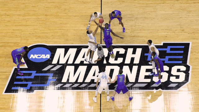 West Virginia losing money during March Madness