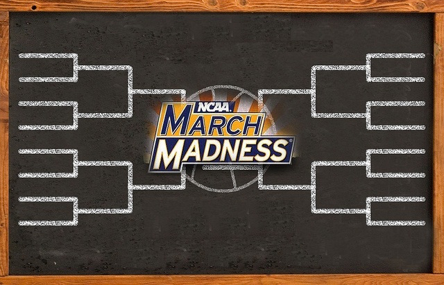 2018 March Madness Bracket Contest At SportsBetting – $100K Prize