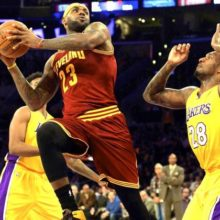 Free NBA Expert Picks For Tonight Cavaliers vs Lakers Prediction