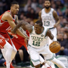 Free NBA Expert Picks For Tonight Celtics vs Rockets Prediction