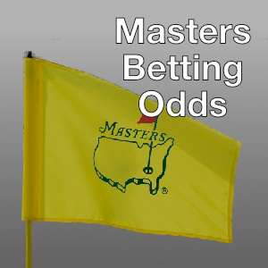 Masters Betting Odds - Safest Betting Sites