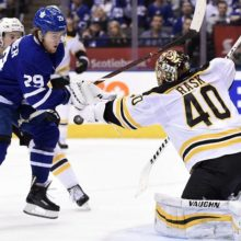 Free NHL Consensus Playoffs Picks: Maple Leafs vs Bruins (Game 5)