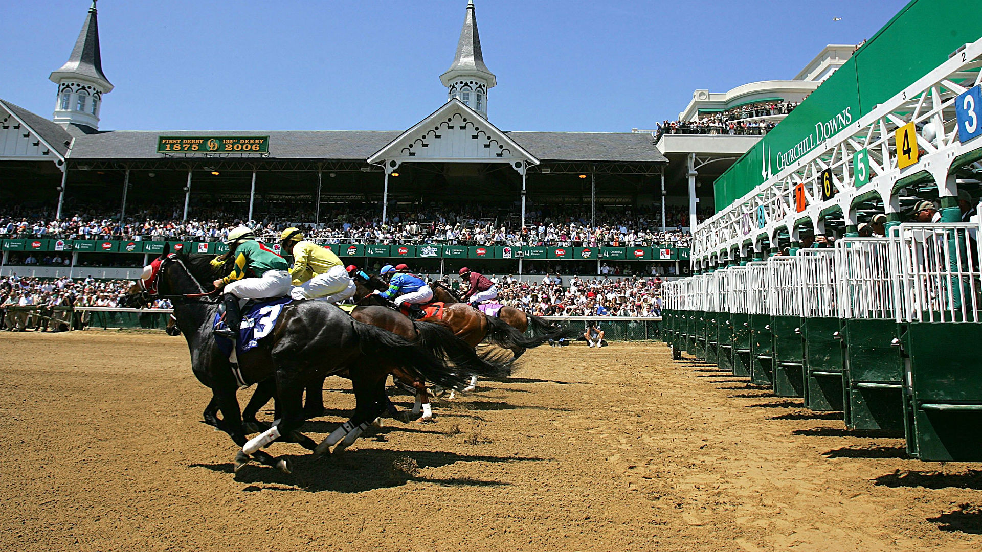 Kentucky Derby Facts Trivia   25 Betting Lines & Favorites
