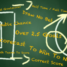 Soccer Betting Strategy
