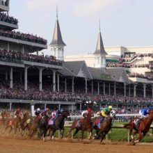 Kentucky Derby - Horse Racing Betting and Prop Bets