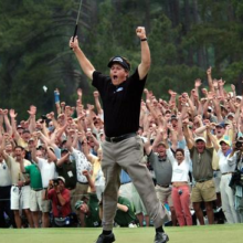 Masters Golf Tournament, Best Betting Bonuses And Betting Sites