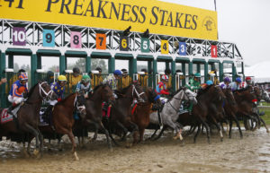 the preakness stakes history