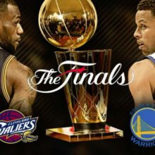 2018 NBA Finals Betting Preview & Betting Tips – Cavaliers Vs. Warriors