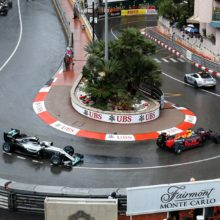 F1 Betting Online: 2018 Monaco Grand Prix Betting Predictions