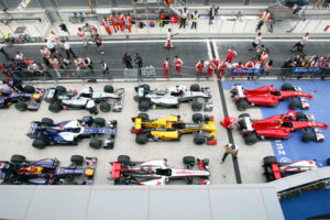competicion online f1 betting