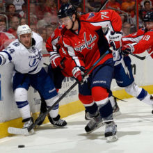 Free NHL Consensus Playoffs Picks: Washington Capitals vs. Tampa Bay Lightning (Game 7)