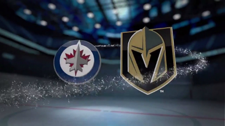 Golden Knights vs Jets - 2018 NHL Conference Finals Betting Prediction