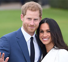 Royal Wedding Betting - Harry and Meghan Markle