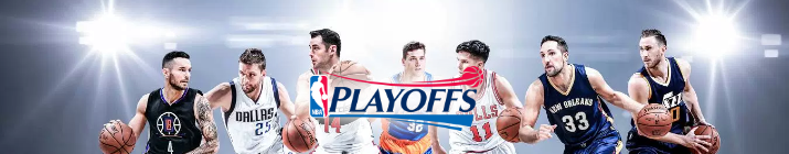 Playoffs Are Here