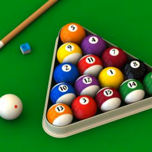Differences Between Pool And Billiards