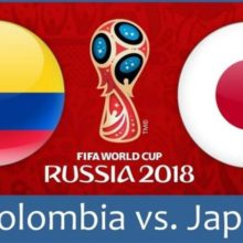 Colombia Vs Japan World Cup Picks – Betting Prediction & Odds