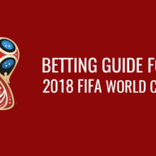 Five Group Matches To Watch And Bet On During The 2018 World Cup