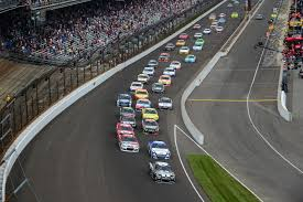 NASCAR track preference in betting