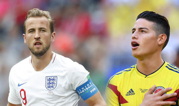 Colombia vs England World Cup Picks – Prediction, Odds & Betting Tips