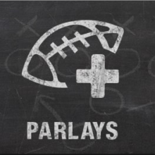 NFL Football Parlay Betting
