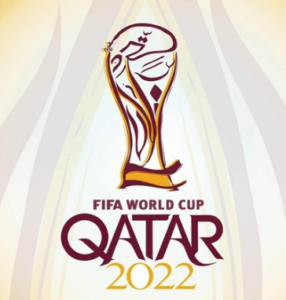 world cup qatar 2022 logo