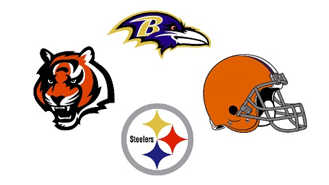 2018 AFC North Divisional Futures Prediction For Betting