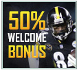 Sportsbetting NFL Welcome Bonus