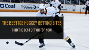 Best NHL Betting Sites