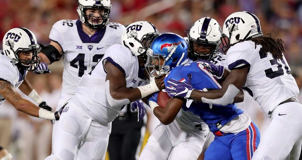College Football Week 2 Picks And Predictions