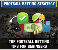 NFL Football Betting Tips For Beginners