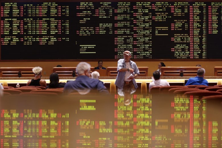 Key Issues To Watch At The Congressional Sports Betting Hearing