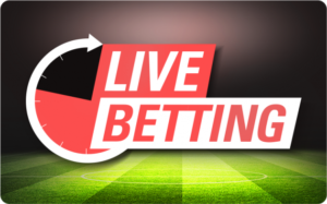 Live Betting Online At Betting Sites