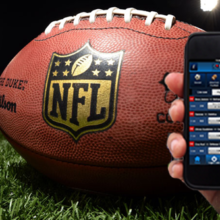 Live NFL Betting