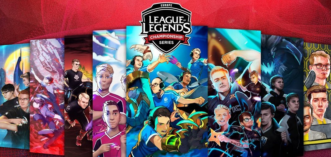 2018 NA LCS League of Legends Betting