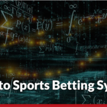 NFL Football Betting Systems