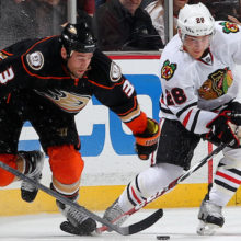 Anaheim Ducks Vs. Chicago Blackhawks - Free NHL Consensus Picks For Tonight