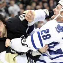 Best Hockey Fights In NHL History - Does Fighting Get The Stanley Cup?