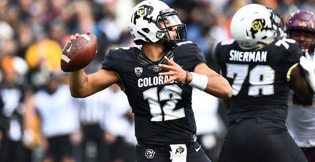 Colorado Vs. USC Trojans - College Football Week 7 Picks | Predictions