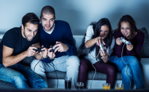 Esports Betting News - Launch Of Pooled Betting For Video Gaming