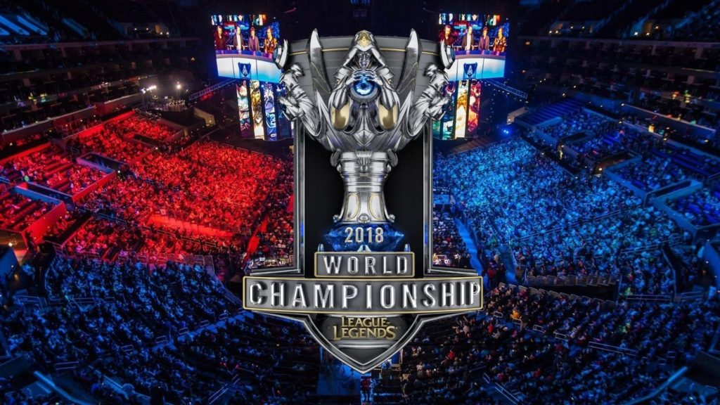 League of legends tournament betting line each way betting horses to place