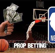 nba proposition bets