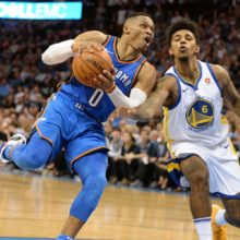 Thunder Vs. Warriors - Free NBA Expert Picks | Predictions & Odds