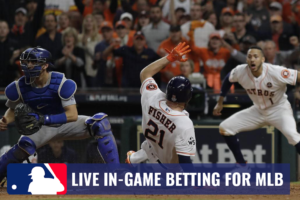 baseball live betting