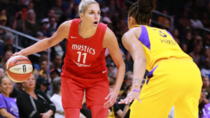 Knowledge is key for WNBA betting