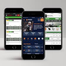 Bookmaker betting app for iphone ideal betting bot free download