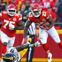 Chiefs Vs. Rams - Monday Night Football Betting Odds | Predictions