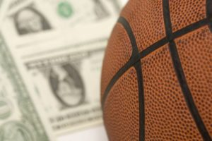 Betting on College Basketball Parlays